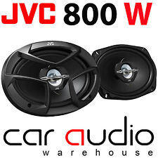 JVC CS-J6930 6x9 3 Way 6x9 800 Watts a Pair Car Speakers ***THIS WEEK ONLY***