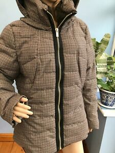 Next Check Heavy Padded Puffer Jacket Size 20