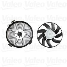 Engine Cooling Fan Motor fits 2006-2007 Dodge Sprinter 2500,Sprinter 3500  VALEO