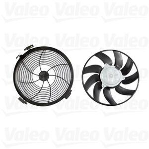 For Dodge Sprinter 2500 3500 07-09 V6 Right A/C Condenser Fan Assy Valeo 696082