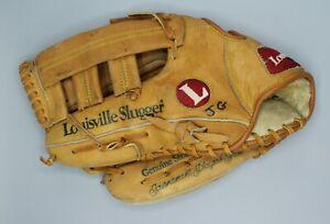 "Louisville Slugger LHT Glove GTPS-7 13.5"" Tournament Players Series Lock Back"