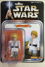 Star Wars Luke Skywalker (Kubrick)(Kyoto National Museum, Japan EXCLUSIVE)(2003)
