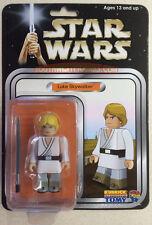 Star Wars Luke Skywalker (Kubrick)(Kyoto National Museum, Japan EXCLUSIVE)(2003)