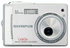 Olympus CAMEDIA
