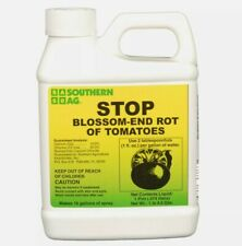 Stop Blossom End Rot of Tomatoes 16 oz. Pint Calcium Southern Ag