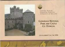 Ierland BU set 2006 / 1 cent - 2 euro KMS