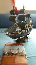 Pirates of the Carribean, Fluch der Karibik Puzzle Schiff (Black Pearl)