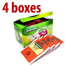4x Dogadan Turkish Apple Tea bags (4 box x 20 bags = 80 bags)