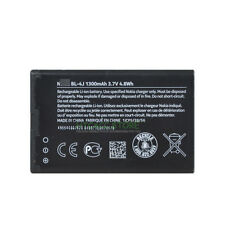Genuine Battery BL-4J for Nokia Lumia 620 C6 X6 C3 5230 1300mAh 3.7V 4.8Wh