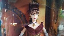 Victorian Holiday Barbie 2006 Exclusive