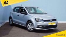 Volkswagen Polo 5 Seats Cars