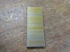 NATIONAL NAIL 0617110 10K1-3/4-Inch Sheath Staple