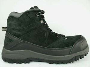 """Red Wing TRBO Men's 5"""" Waterproof Safety Toe Hiker Boot EH NM Black Size 10.5"""