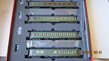 LEMACO HO 115 - Coffret  4 éléments  OCEM 1960 Laiton Brass comme neuf