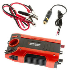 Inverter 500W Auto Trasformatore Convertitore 12V 220V Camper Barca Presa USB