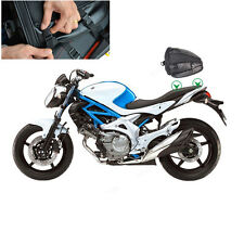 Backpack Motorcycles Bike Tail Back Seat Storage Carry Luggage Shoulder Hand Bag