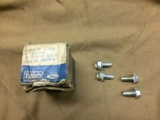 1966-1970 Ford,Fairlane,Falcon front fender to apron radiator support NOS bolts