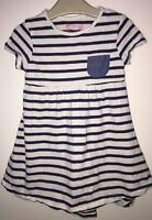 Girls Age 3 (2-3 Years) Next Striped Summer Dress