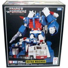 Takara Tomy Transformers MP-22 Masterpiece Ultra Magnus Action Figure