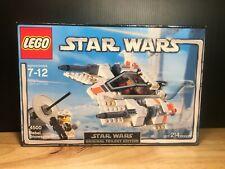 Lego Star Wars 4500 Rebel Snowspeeder Original Trilogy Edition Rare! 2004