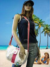 NIKE  Baguette HOBO BAG Shoulder Bag Back Beat Summer Pink