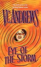 Complete  Hudson Series by V. C. Andrews 4 Paperbacks