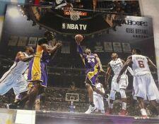 Kobe Bryant PANINI COURTSIDE #1