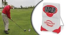Sports Sensors, Inc. Golf SwingSPEED Radar with Tempo Timer Training Aid