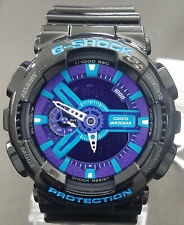Casio Men's G-Shock Multi-Function Digital GA110HC-1A  - Retail $130 (45% off)