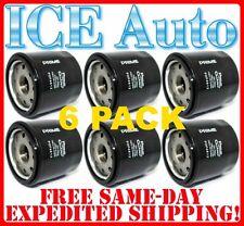 6 PACK - Prime Guard Premium Engine Oil Filter $2.89 each (Fram, Wix, AC Delco)