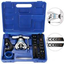 Bördelgerät Rohr Biegezange Bremsleitung bördeln Satz Klimaanlage Bördelwerkzeug