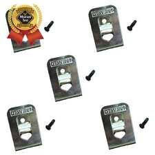 Dewalt n169778 OEM Gürtelclip/Haken für 20v Max dcd980 dcd985 dcd980l2 dcd985l2