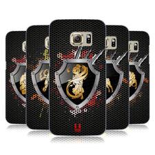 Étuis, housses et coques métalliques Samsung Galaxy S7 pour téléphone mobile et assistant personnel (PDA)