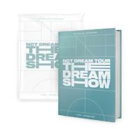 """NCT DREAM New DREAM TOUR Photobook """" THE DREAM SHOW """" - 1 Photobook + 2 CD"""