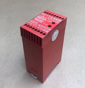 GUARDMASTER FERROCODE CONTROL UNIT 02068 24V AC/DC