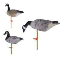 Full Body Goose Hunting Shooting Decoy Lawn Ornaments Garden Decors -3 Kinds