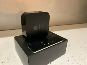 Apple TV 4th Generation 64GB HD Media Streamer - A1625, Boxed