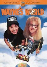 Wayne's World (DVD, 2013) Mike Myers Dana Carvey NEW