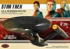 Polar Lights 0973 1/1000 Star Trek Discovery USS Enterprise