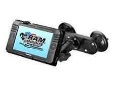 Support a Double Sucker Car Ram-Mount for Samsung Q1 Ultra RAM-B-166-1-SAM2U