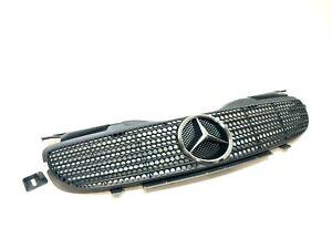 1998 - 2004 Mercedes Benz SLK230 320 32 AMG Front Center Grille OEM 1708800085