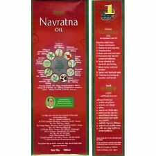 Himani Navratna oil Ayurvedic Cool Oil Massage 100 ml