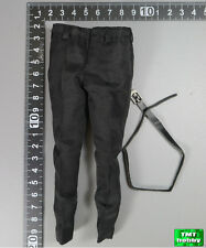 1:6 Scale DAM TOYS Spade J GK001MX Memories Ver - Black Trousers w/ Belt