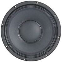 "MASSIVE AUDIO MC 10II 10"" 400W RMS MC-SERIES 8-OHM MIDRANGE COMPONENT SPEAKER"