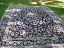 GORGEOUS VINTAGE/ANTIQUE 10X14 AUTHENTIC MIDDLE EASTERN RUG