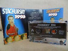 STACHURSKY 1996 / 1996 / MC, CASSETTE ( EX )