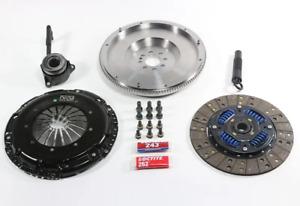 DKM Stage 2 MB Clutch Kit w/ Flywheel For VS/Audi 2.0T FSI