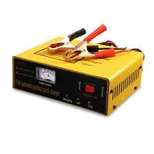 Us Plug 6V/12V 80Ah 140W Automatic Intelligent Car Battery Charger Negetive G7Y6