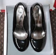 Unbranded Wide (E) Heels for Women