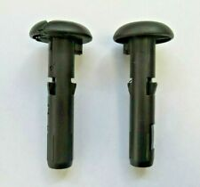 MINI BMW Cooper One / S R50 R52 R53 Pair of Seat Head Rest Guide Tube/Fittings